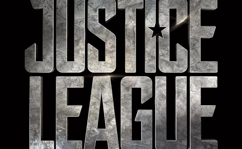 DC's Justice League Official Movie Trailer!!