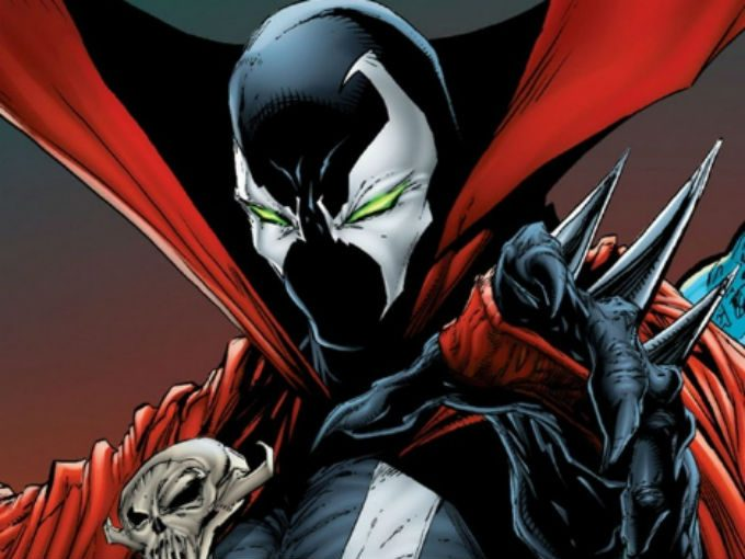 Spawn movie update and Why Dark and seriously Tone Comic Book Movies can be successful today.