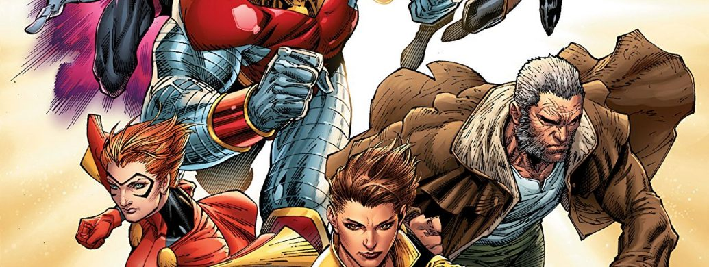 Review - X-Men Gold #1: Back to the Basics