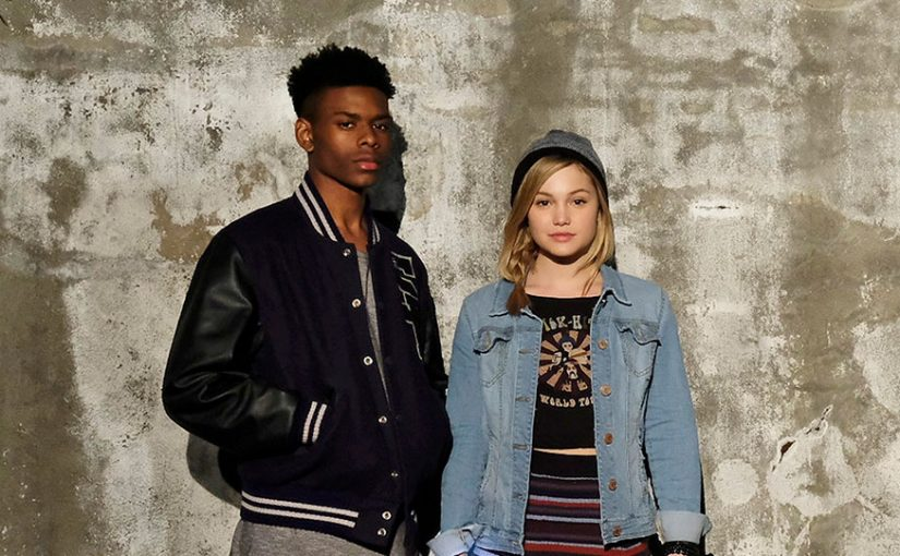Marvel's Cloak & Dagger Official Trailer!