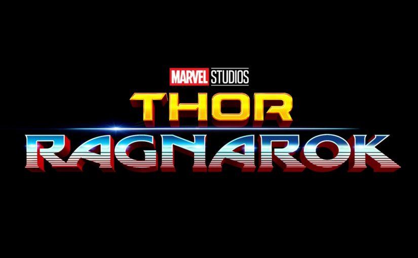 Thor: Ragnarok (2017) Teaser Trailer