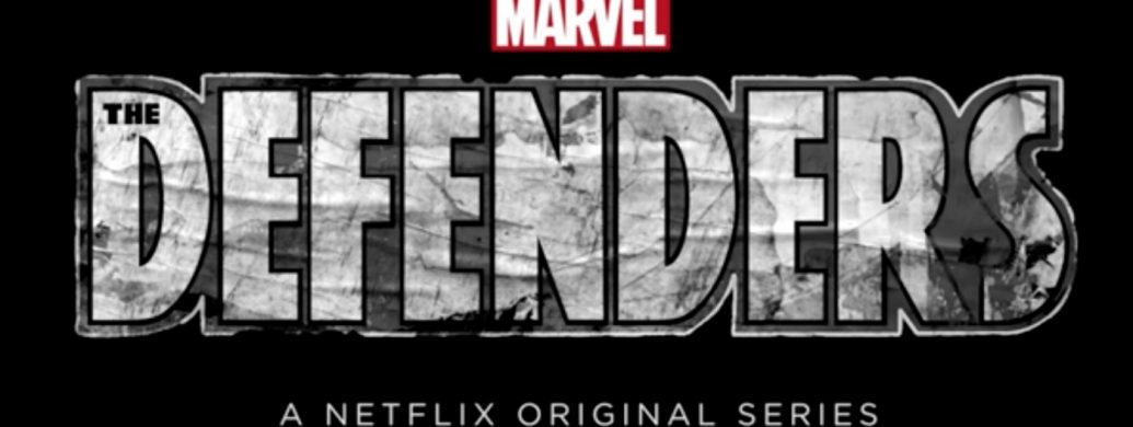 NetFlix's The Defenders (2017) Trailer