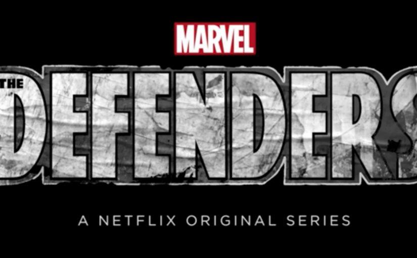 NetFlix's The Defenders (2017) Trailer
