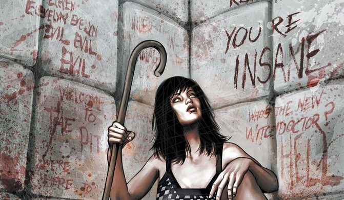 Review - Malefic #1
