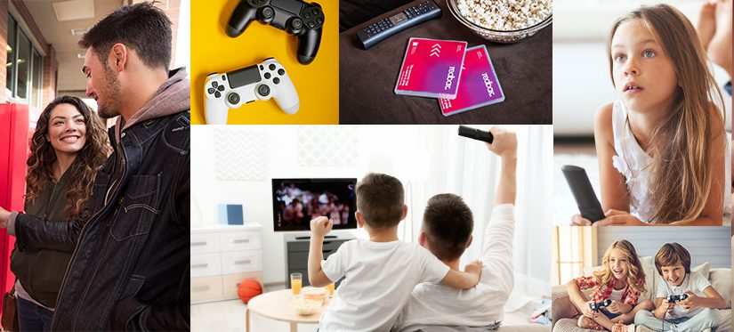 Redbox starts Spring Cleaning with a new sale