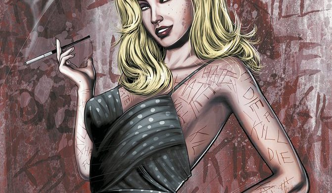 Review - Malefic #5