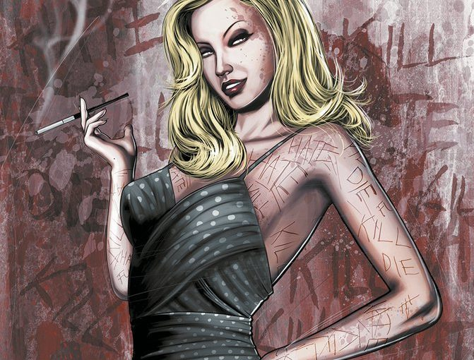Review – Malefic #5