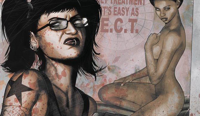 Review - Malefic #6