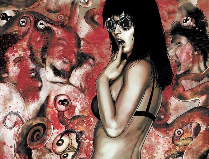 Review – Malefic #7