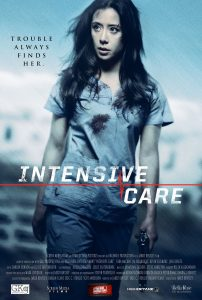 Intensive Care Poster
