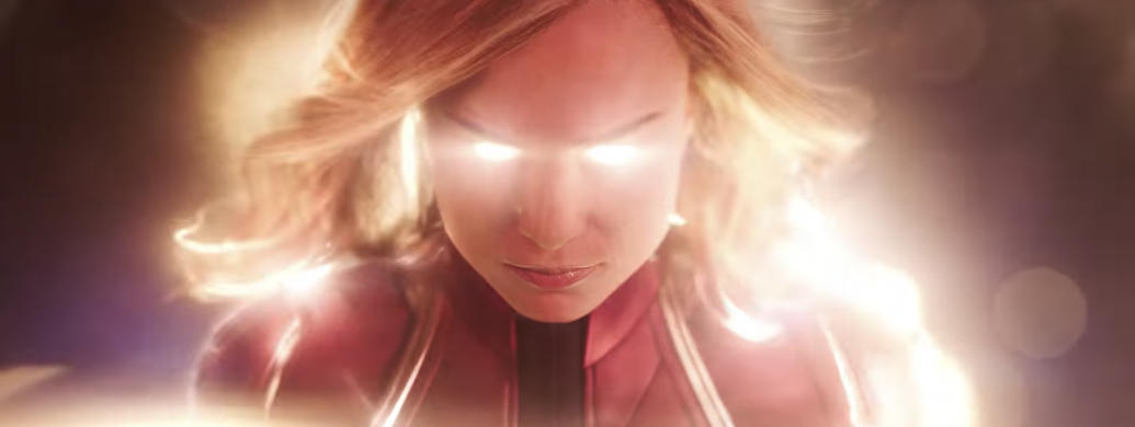 Can Captain Marvel Overcome the Obstacles Upon Its Fridays Release?....