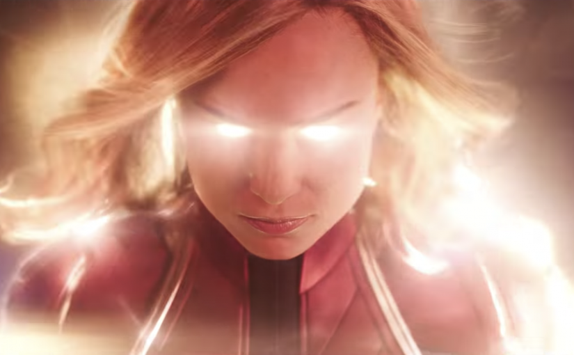 Can Captain Marvel Overcome the Obstacles Upon Its Fridays Release?….