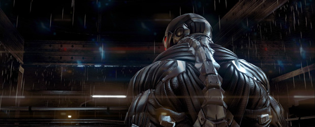 Black Fire 2 Mod touches down on Crysis 2