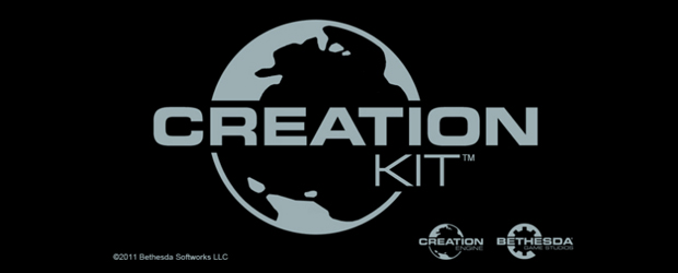 Skyrim Content Creation Kit goes live, packs High Resolution Textures too!
