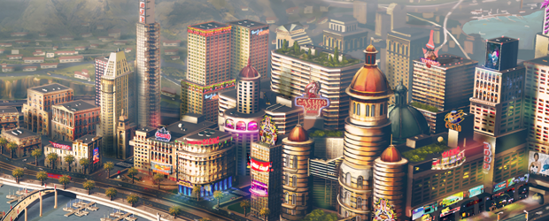 Maxis goes inside SimCity with a video on the GlassBox Engine
