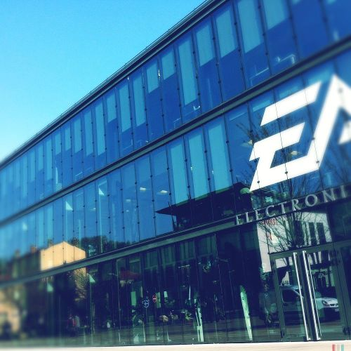 EA loses a $11 million lawsuit to one its original programmers