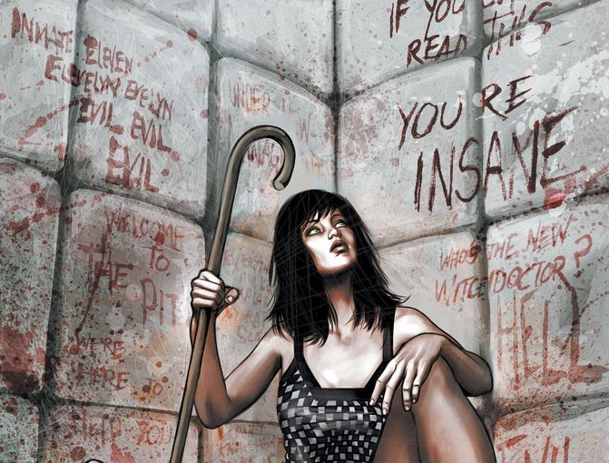 Review – Malefic #1