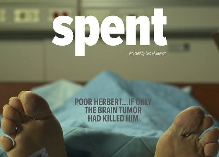 Review – Spent